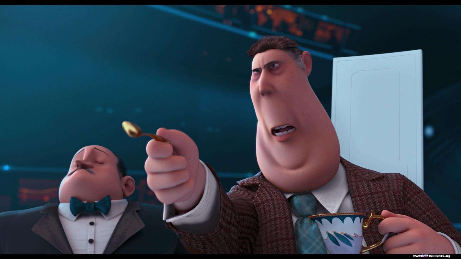 Гадкий я 2 | Blu-Ray 1080p | Лицензия
