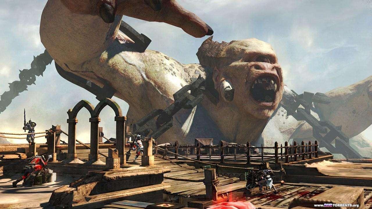 God of War: Ascension | PS3 | Repack