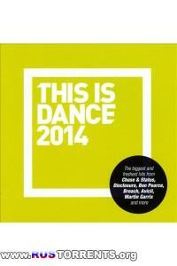 VA - This Is Dance 2014
