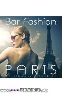 VA - Bar Fashion Paris
