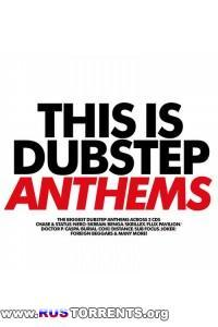 VA - This Is Dubstep Anthems