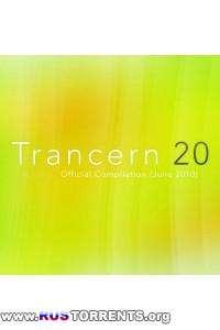 Trancern 20: Official Compilation (June 2010)