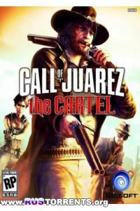 Call of Juarez: The Cartel | Rip by R.G.LanTorrent