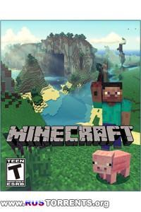 Minecraft [v 1.8] | PC | Repack by Kron