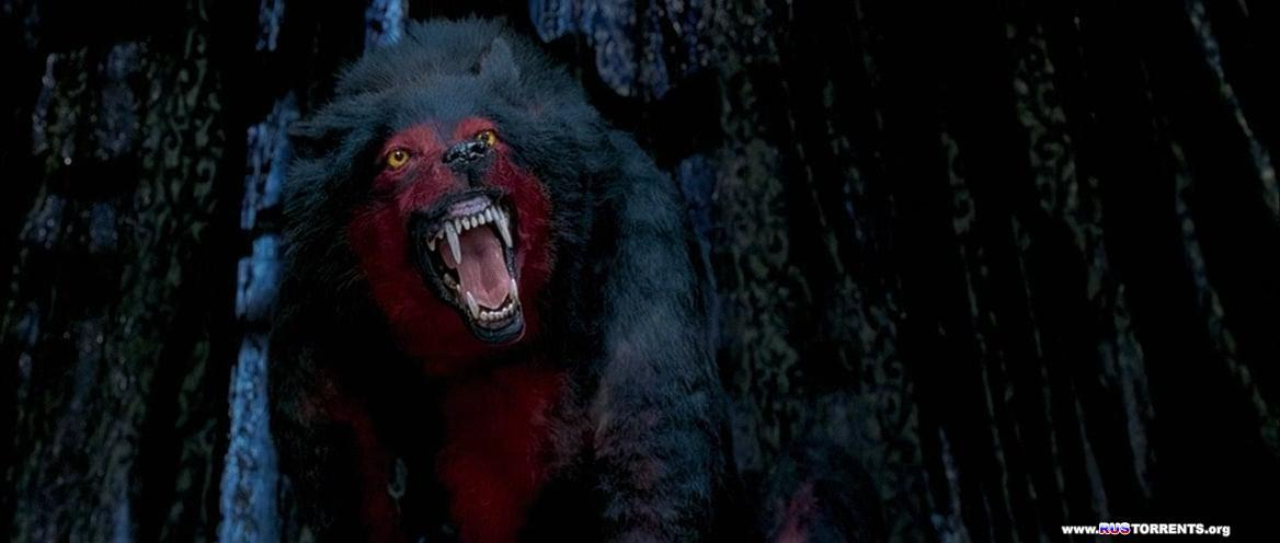Братство волка | BDRip 720p