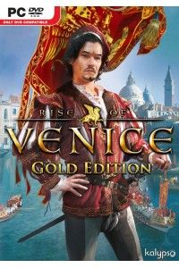 Rise of Venice: Gold Edition | PC | Лицензия