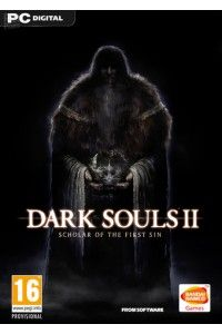 Dark Souls 2: Scholar of the First Sin | PC | RePack от FitGirl