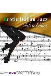 VA - Erotic Italian Jazz (Deluxe Edition)
