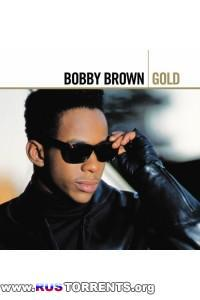 Bobby Brown - Gold [Original Recording Remastered]