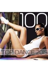 VA - 100 Top Dance   MP3