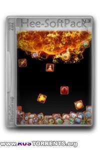 Сборник программ - Hee-SoftPack v3.9.1 (Обновления на 27.10.2013)