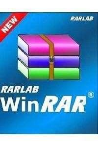 WinRAR 5.21 Final