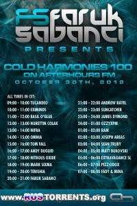 AH.FM - Cold Harmonies 100