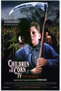 Дети кукурузы 4: Сбор урожая | DVDRip | P