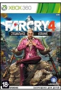 Far Cry 4 | XBOX360