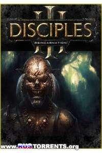 Disciples 3: Перерождение | PC | RePack от z10yded