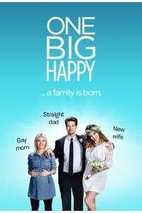 Одно большое счастье [1 сезон: 1-5 серии из 6] | HDTVRip | Jetvis Studio & RG.paravozik