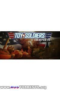 Toy Soldiers: Complete (V.14.3.20.0011) | PC | Demo