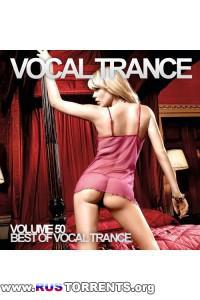 VA - Vocal Trance Volume 50