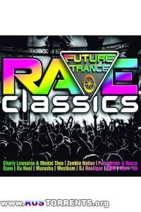 VA - Future Trance Rave Classics (3CD) | MP3
