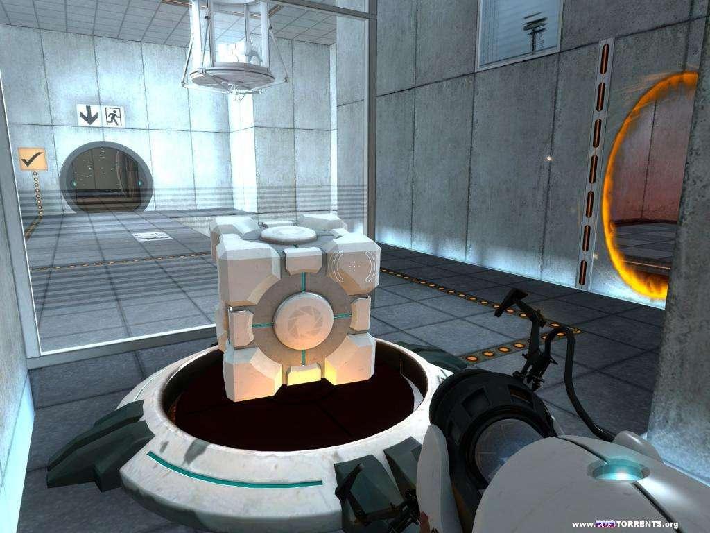 Portal / BoxPack Edition