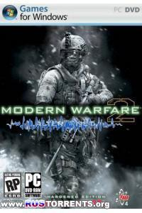 Call of Duty: Modern Warfare 2 [RePack] (Полная таблетка)