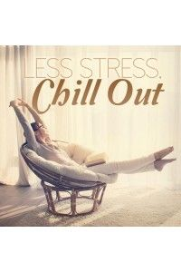 VA - Less Stress Chill Out | MP3