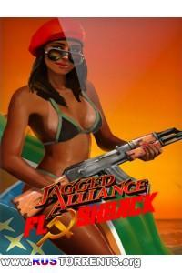 Jagged Alliance Flashback [v.1.0] | PC |  RePack by XLASER