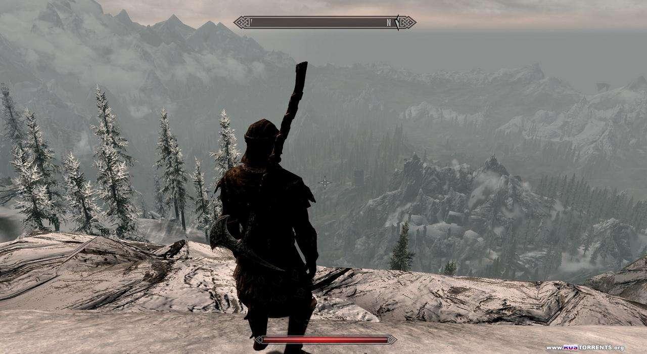The Elder Scrolls 5: Skyrim | RePack от Ultra