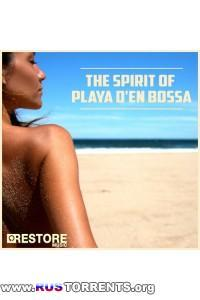 VA - The Spirit of Playa d'en Bossa