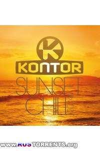 VA - Kontor Sunset Chill 2014 | MP3