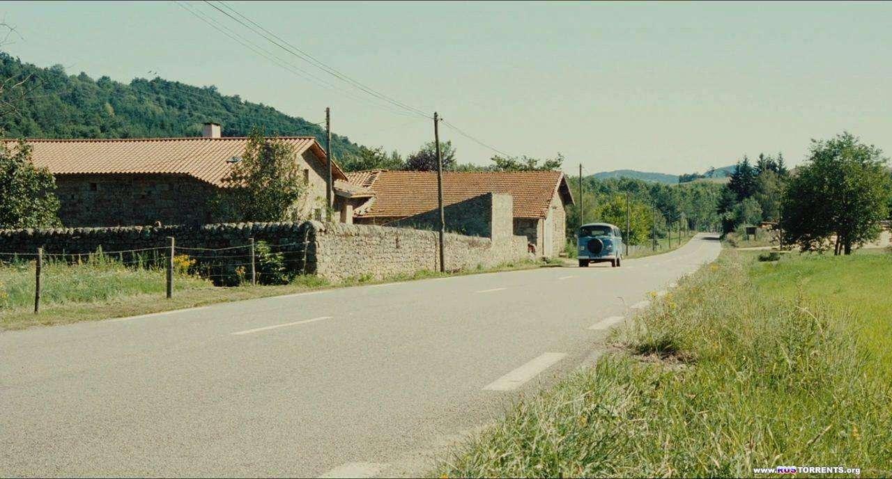 Что-то в воздухе | BDRip 720p | НТВ+