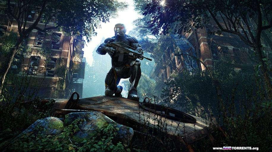 Crysis 3 | PC | Origin-Rip от R.G. Игроманы