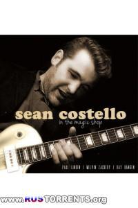 Sean Costello - In the Magic Shop | MP3