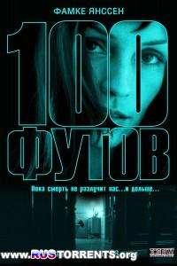 100 футов | DVDRip