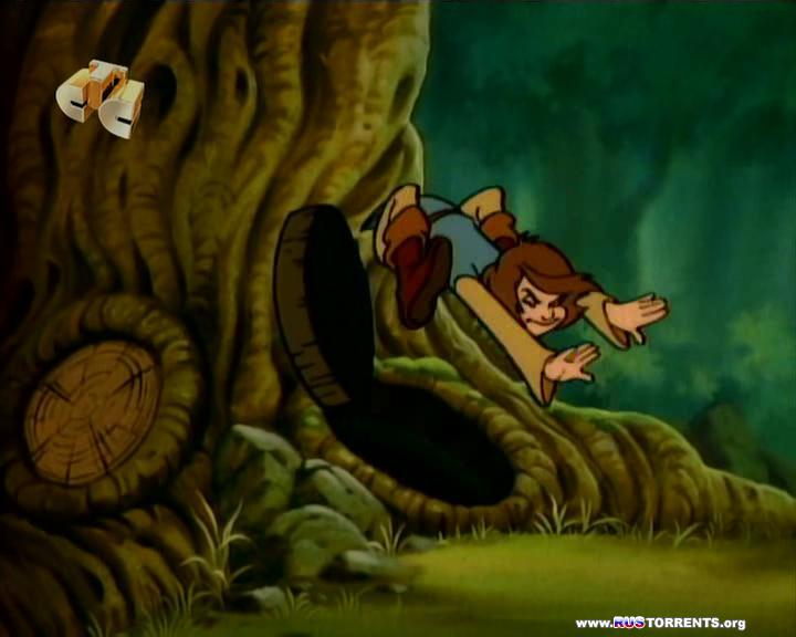 Приключения мишек Гамми (1 сезон)