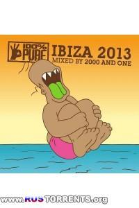 VA - 100% Pure Ibiza