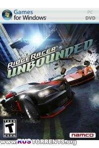 Ridge Racer Unbounded + 4 DLC [v1.13] | Repack от Fenixx