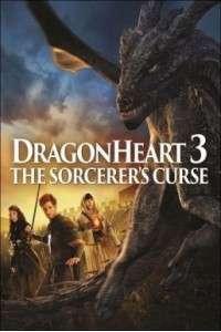 Сердце дракона 3: Проклятье чародея | BDRip 1080p | D