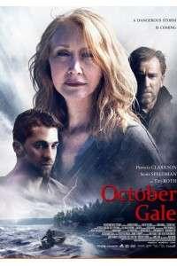 Октябрьский шторм  | WEB-DL 720p | L2