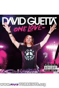 David Guetta-One Love 2010 (Deluxe)