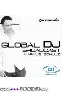 Markus Schulz - Global DJ Broadcast (guest M.I.K.E.) (2013-02-15)