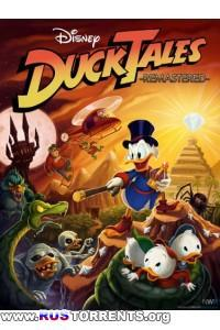 DuckTales: Remastered [v 1.0r4] | PС | RePack от Fenixx