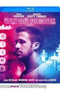 Только Бог простит | BDRip 720p