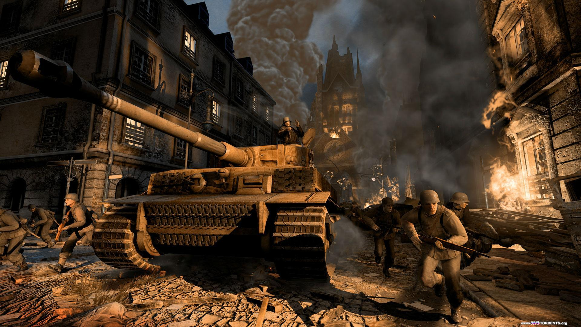 Sniper Elite: Anthology | PC | RePack �� R.G. ��������
