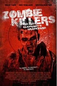 Убийцы зомби: кладбище слонов | HDRip | L1