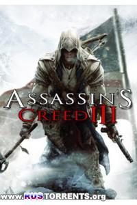 Assassin's Creed 3 [v 1.06] | PC | RiP от Audioslave