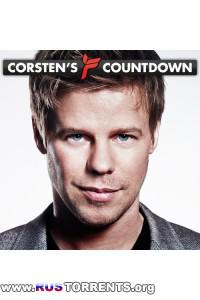 Ferry Corsten - Corsten's Countdown 299