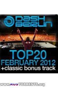 VA - Dash Berlin Top 20 February 2012