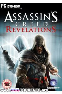 Assassin's Creed: Revelations [v 1.03] | PC | RiP от R.G. Catalyst